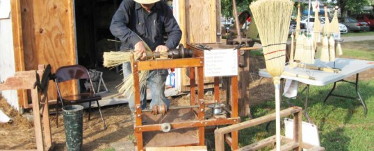 Eastern Shore Threshermen to Hold 57th Annual Show