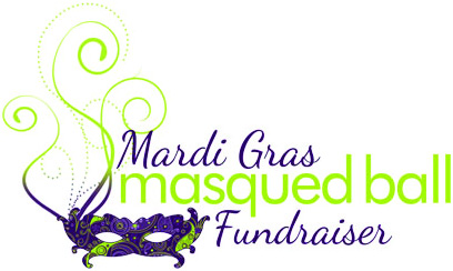 Mardi Gras Masqued Ball